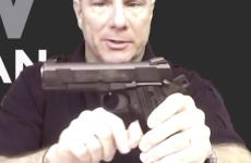 Colt 21st Century Lightweight Commander Review