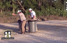 Barrel Drill thumbnail
